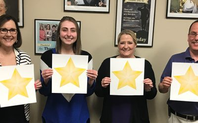 Catholic Charities Wichita Earns Coveted 4-Star Rating From Charity Navigator