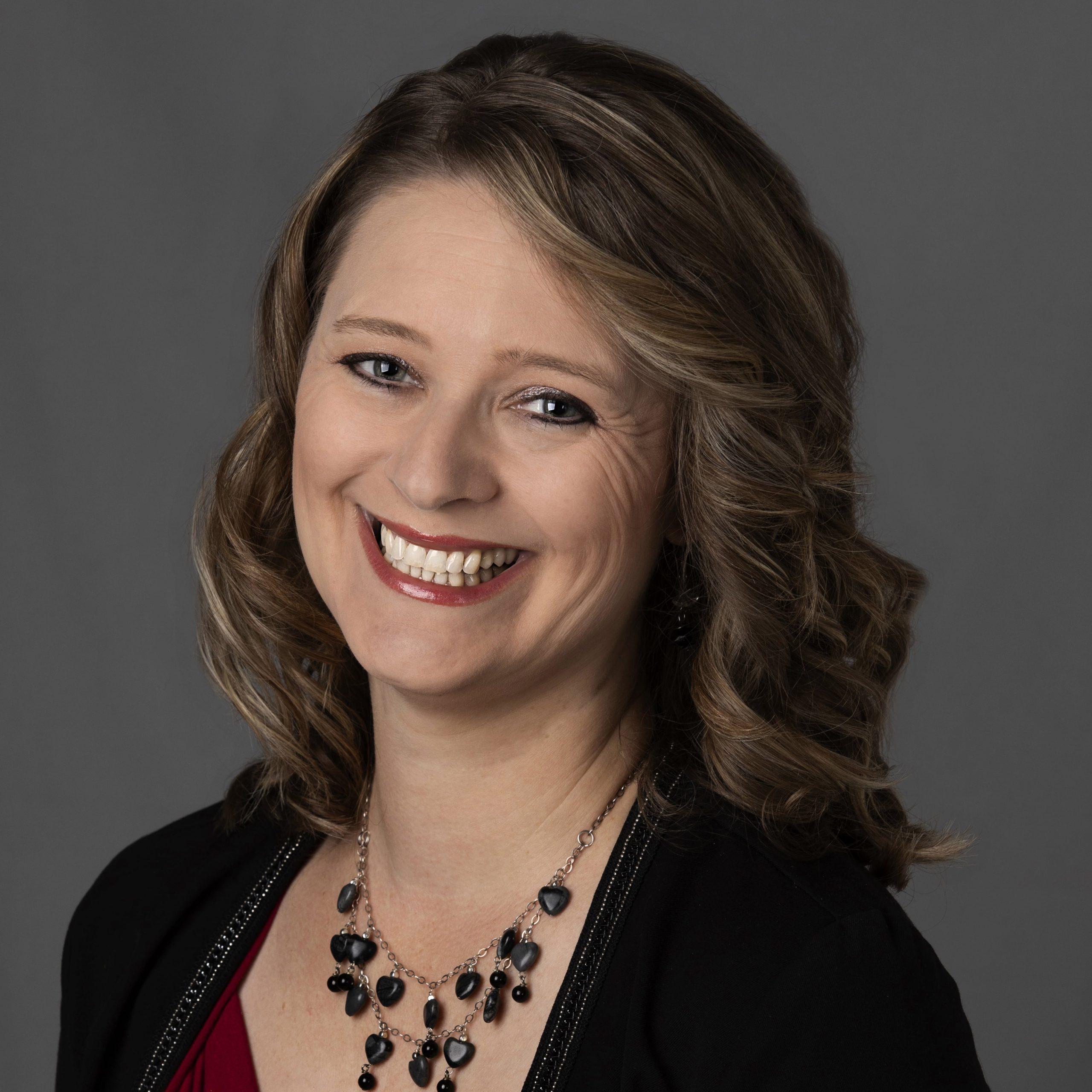 Lisa Butler, LCMFT, LCAC