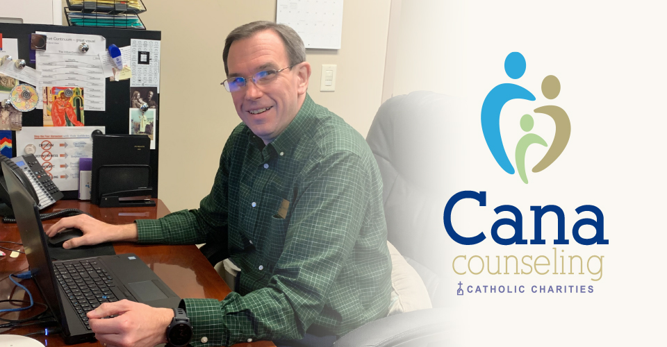 Cana Counseling Accepting New Clients
