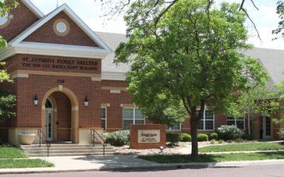 Homeless family finds new start in Wichita