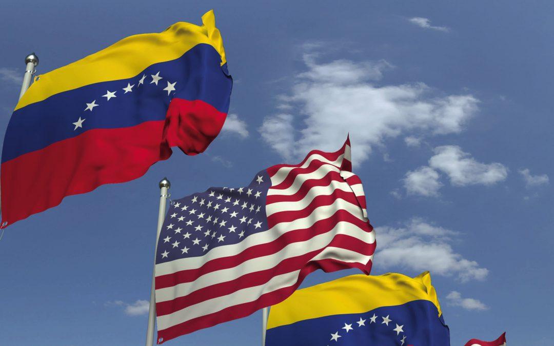 El Servicio de Inmigracion agrega ayuda a los refugiados de Venezuela